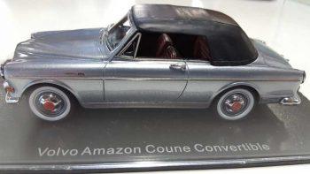 Volvo klassiekers amazon coune cabrio
