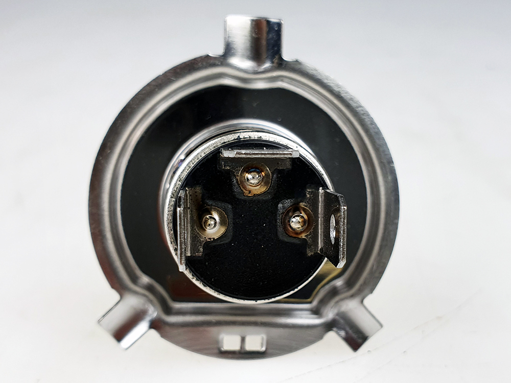 H4 lamp GEEL 60/55W