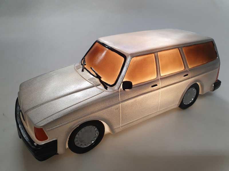 Tafellamp Volvo 245
