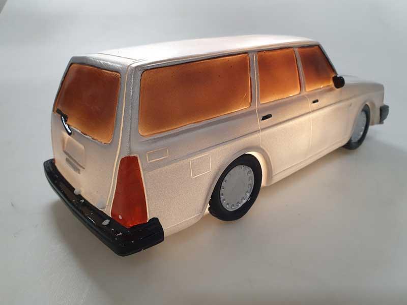 Tafellamp Volvo 245 volvo klassiekers