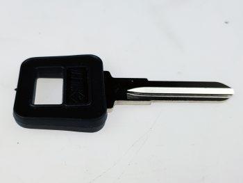 Blanco contactsleutel