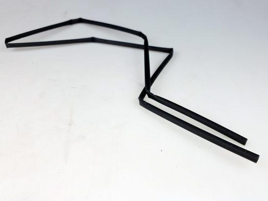 Overdrive schakelaar P1800S Ombouwset