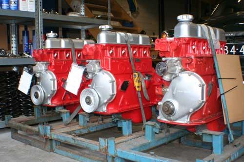 Revisie motor B18 / B20