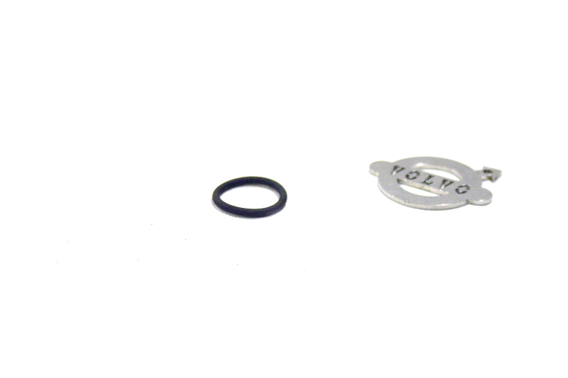 Carburateur O-ring 6.07 1.78