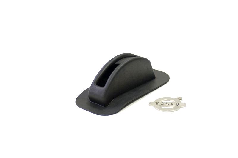 Handremhoes zwart volvo amazon
