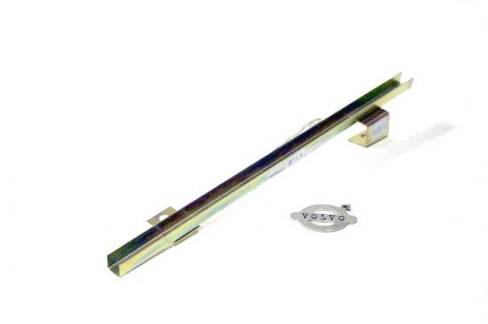 Raamgeleiding houder 2-deurs Links volvo