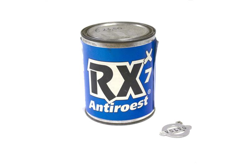 RX 7 1 liter