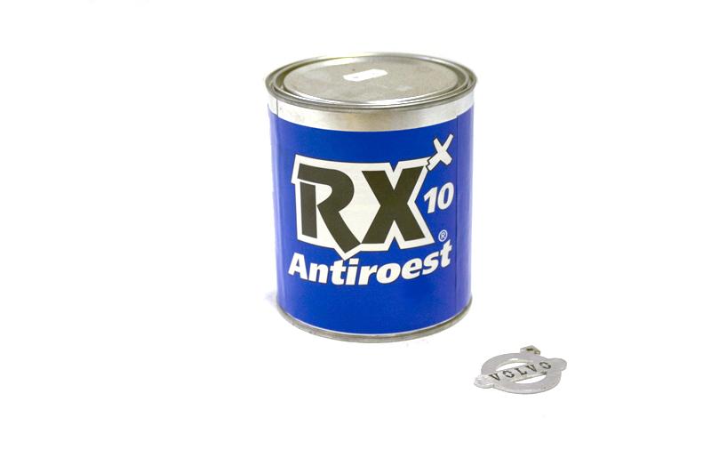 RX 10 1 liter