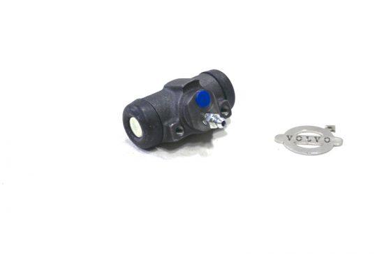 Wielremcilinder Achter 22 mm.  volvo