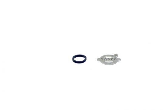 carterontluchting ring B20