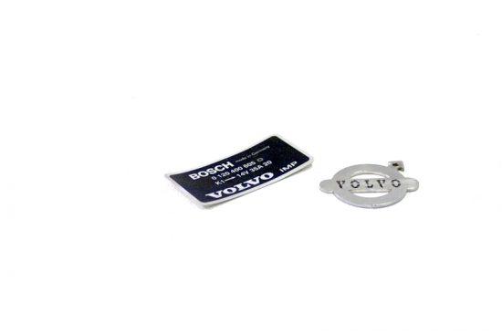 Bosch Dynamo 35 Amp. B20