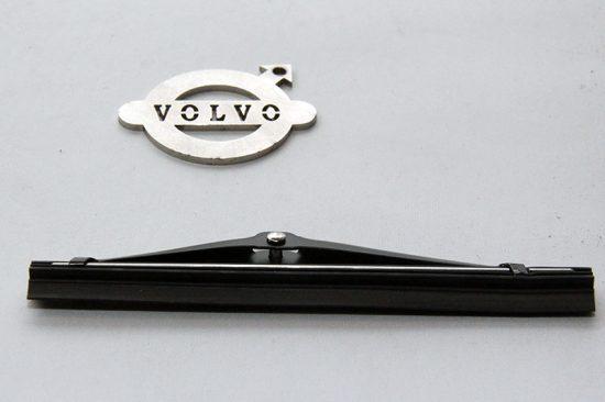 Koplampwisserblad 128 mm