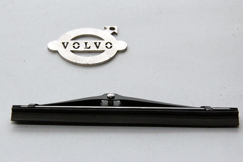 Koplampwisserblad  128 mm 400, S60 V70  XC70
