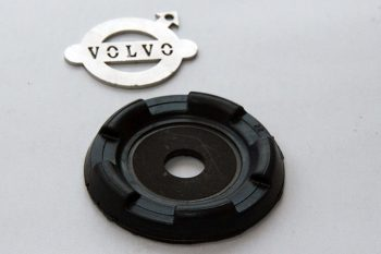 Veerschotel ring bovenzijde / voorzijde ORIGINEEL VOLVO