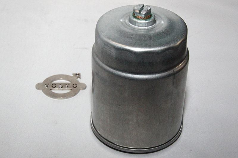 Brandstoffilter Diesel