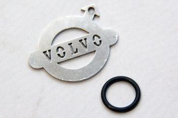 Vlotterkamer O-ring Stromberg