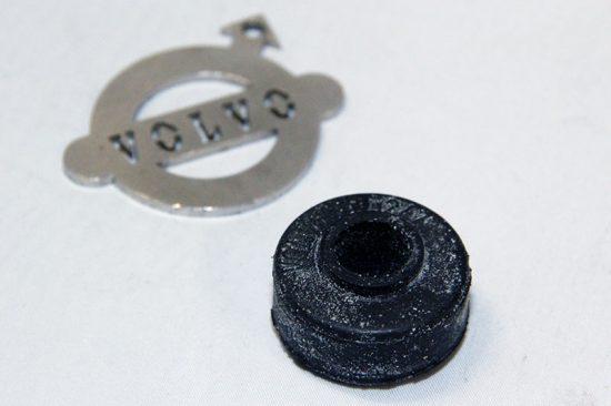 Schokbreker rubber