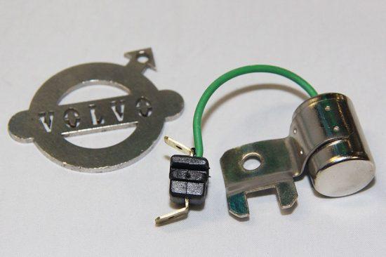 Condensator B20E F
