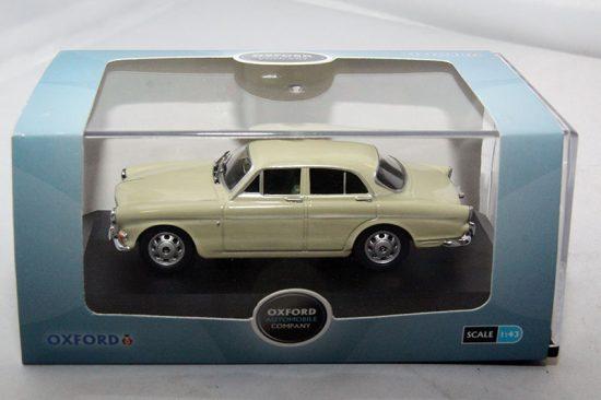 Volvo Amazon miniatuur volvo klassiekers