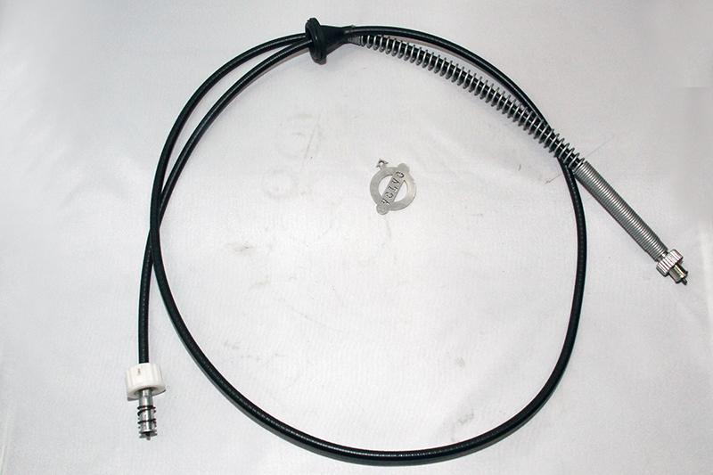 Kilometerteller kabel