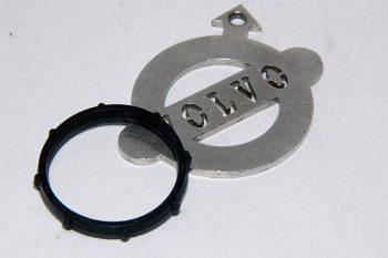 O-ring Oliekoeler