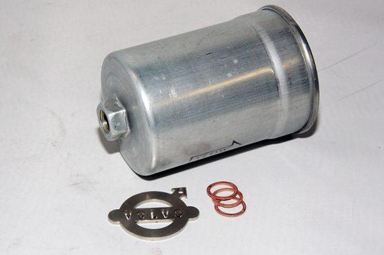 Benzinefilter / Brandstoffilter