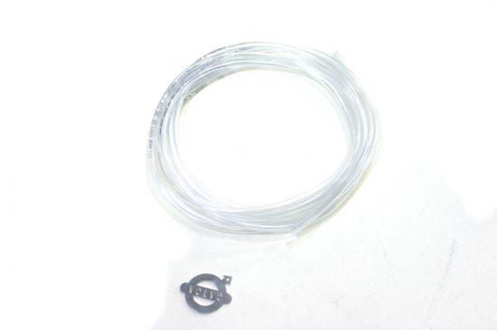 Ruitensproeier slang 4 mm