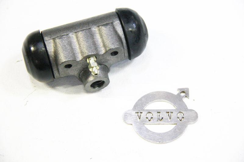 Wielremcilinder Achter 7/8 22 mm volvo
