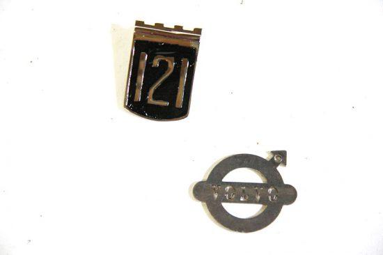 Embleem 121