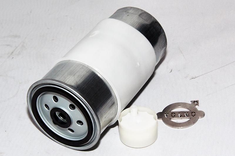 Brandstoffilter Turbo Diesel