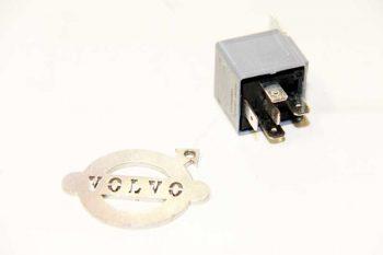Wissel relais 6 VOLT