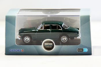 Volvo Amazon Groen 1:43