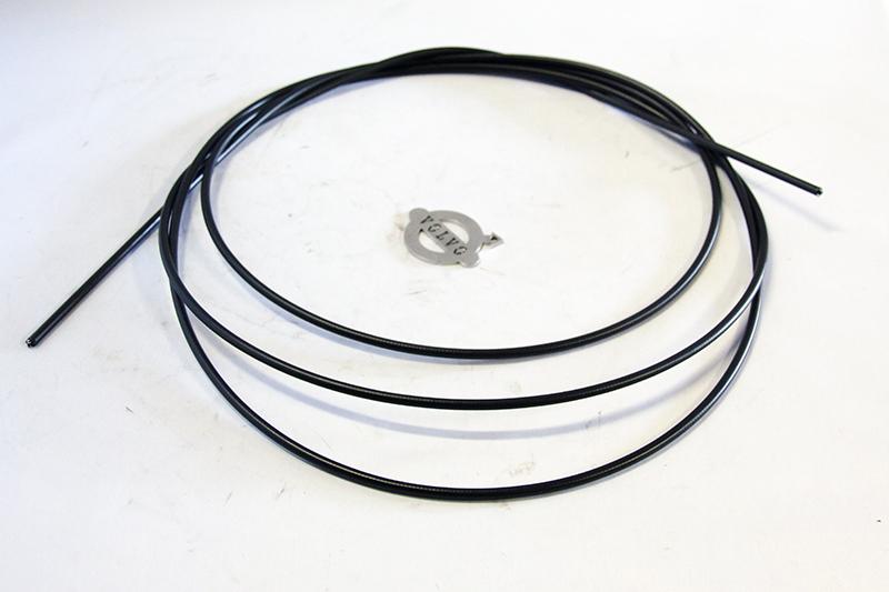 Universele motorkapkabel , chokekabel, luchtklep kabel