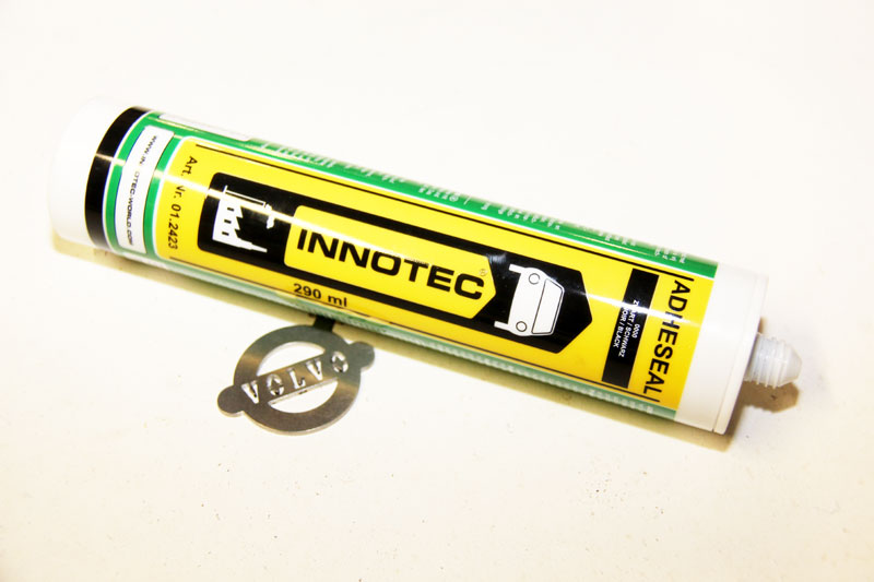 Innotec Adheseal kit 290 ml.