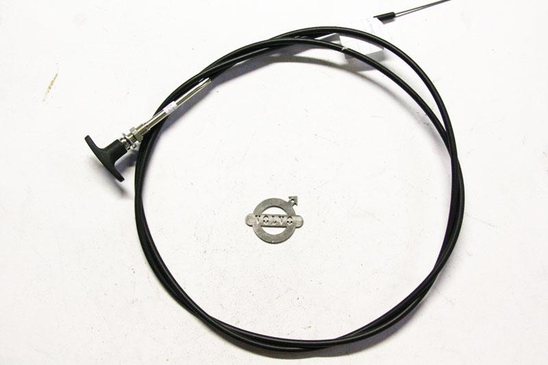 Motorkap kabel amazon