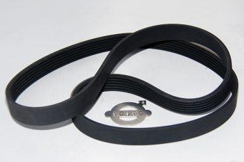 Multiriem PK 1743 mm 6 ribben