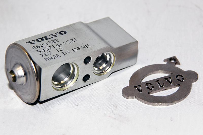 Expansie ventiel Airco