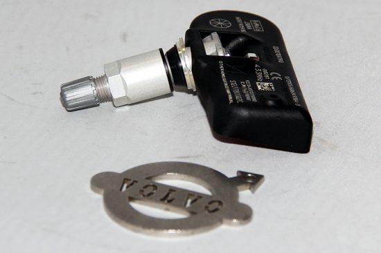 Sensor set bandenspanning