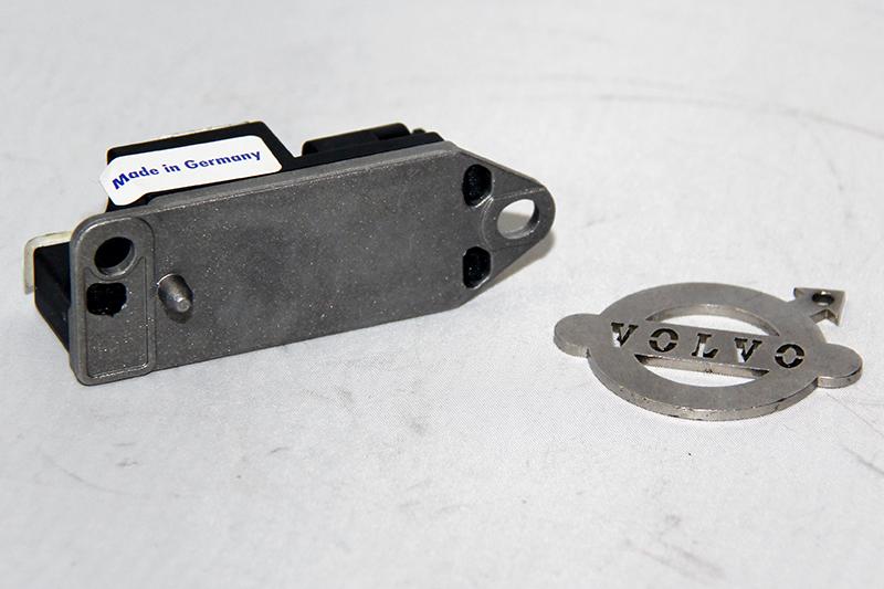 SIP sensor