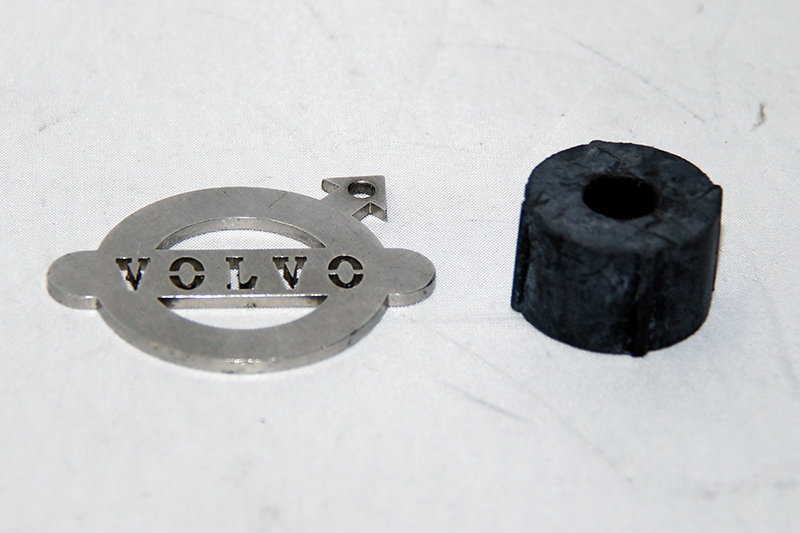 Stabilisatorstangrubber S/V40
