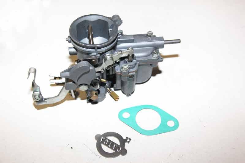 Carburateur ZENITH gereviseerd