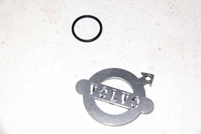 Injector O-ring