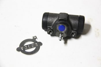Wielremcilinder Achterzijde 22 mm 69-70