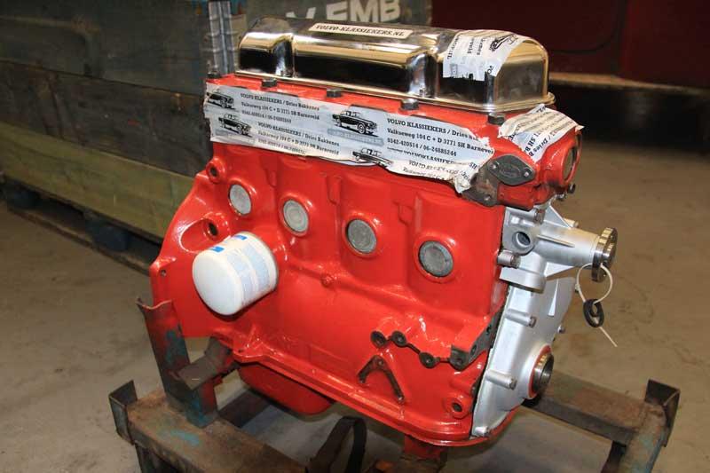 Revisie Motor B22 STD