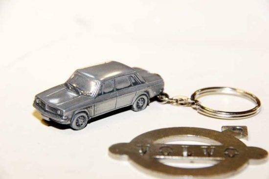 Sleutelhanger Volvo 144
