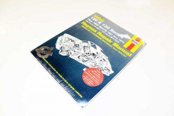 Haynes Handboek Amazon