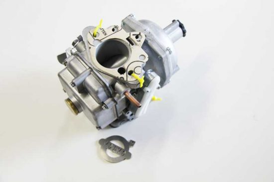 Stromberg carburateur B20 GEREVISEERD