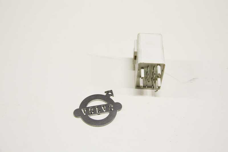 Brandstofpomp  relais
