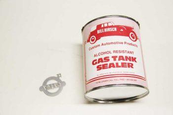 Tank Coating