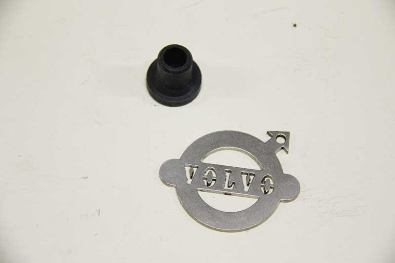 Injector Rubber / Afdichtring